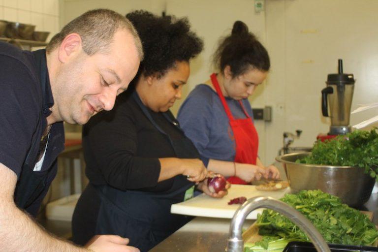 atelier cuisine Bruxelles